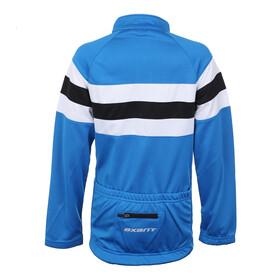 axant Expert Thermo Bike Jersey Longsleeve Children blue